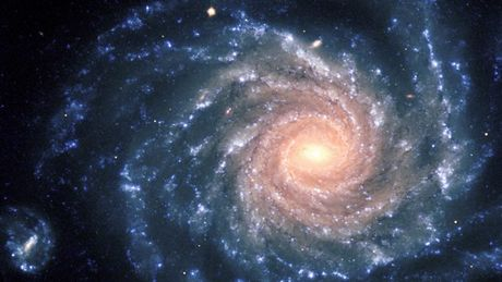 Tai sao dai Ngan ha lai co ten la Milky Way? - Anh 1