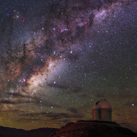Tai sao dai Ngan ha lai co ten la Milky Way? - Anh 4
