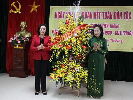 Phat huy vai tro lam chu cua Nhan dan tu co so - Anh 2