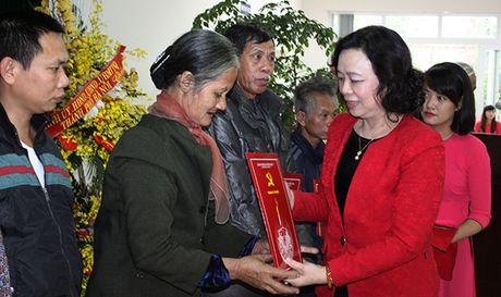 Phat huy vai tro lam chu cua Nhan dan tu co so - Anh 3