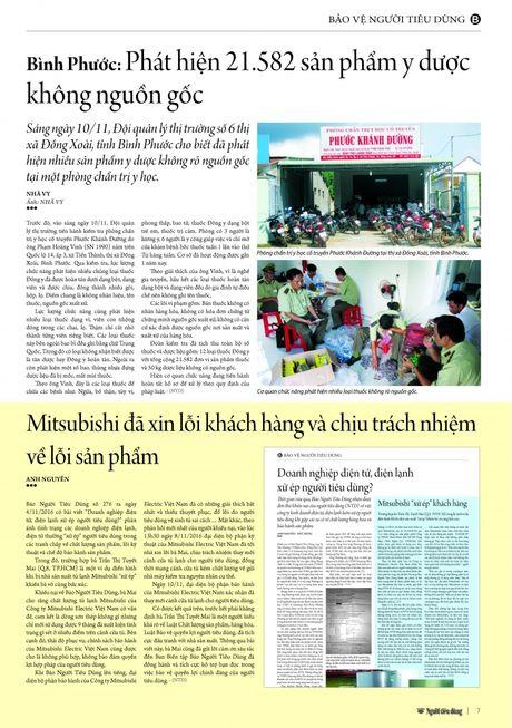 Mitsubishi da xin loi khach hang va chiu trach nhiem ve loi san pham - Anh 2