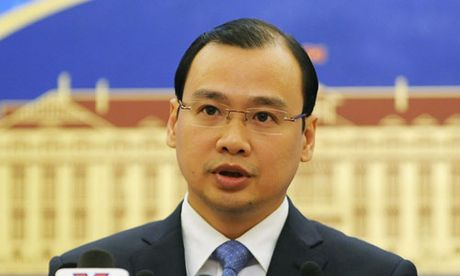 Viet Nam phan doi Indonesia ban chet ngu dan Viet - Anh 1