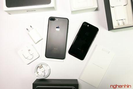 Mo hop iPhone 7 series chinh hang tai Viet Nam - Anh 10