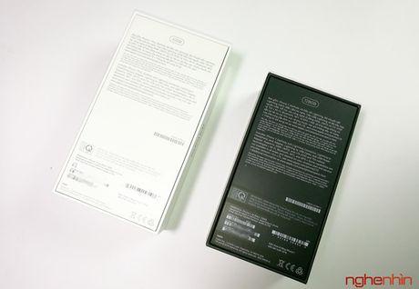 Mo hop iPhone 7 series chinh hang tai Viet Nam - Anh 4