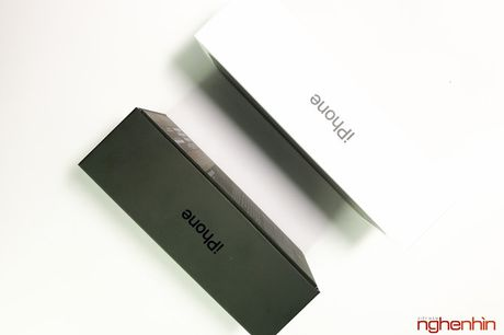 Mo hop iPhone 7 series chinh hang tai Viet Nam - Anh 6