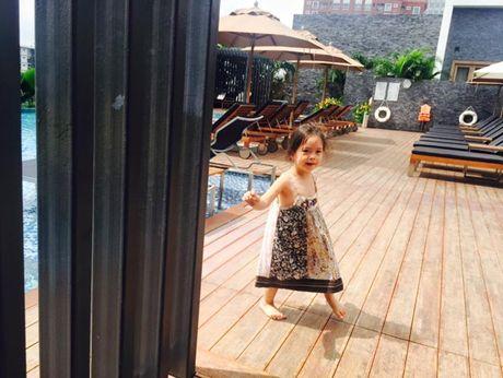 Con gai Doan Trang duyen dang khong kem me - Anh 7