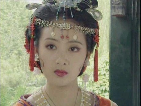 Su nghiep va tinh duyen lan dan cua my nhan 'Len nham kieu hoa duoc chong nhu y' - Anh 2