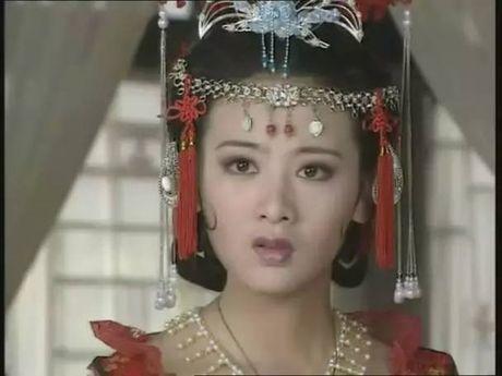Su nghiep va tinh duyen lan dan cua my nhan 'Len nham kieu hoa duoc chong nhu y' - Anh 3