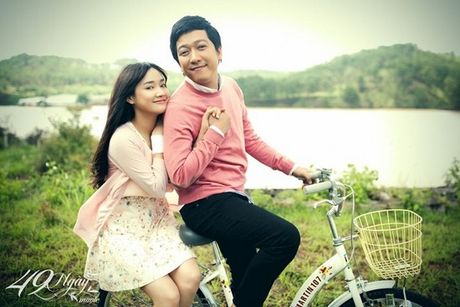 Truong Giang khong phai la nguoi duy nhat tung chiem duoc trai tim cua Nha Phuong - Anh 1
