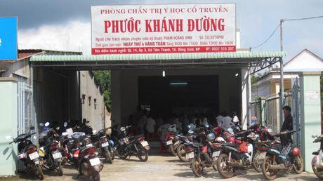 Binh Phuoc: Thu giu gan 22.000 don vi thuoc moc, khong ro nguon goc - Anh 2
