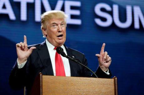 Trump san sang duy tri mot phan chinh sach bao hiem Obamacare - Anh 1