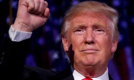 Dong minh chau A thap thom sau chien thang cua Trump - Anh 1