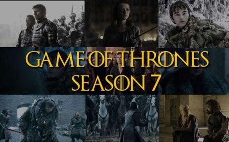 'Game of Thrones 6' sap co phien ban chinh thuc, khong cat bat cu thu gi! - Anh 3