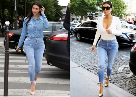 Jeans rach 've nhat' trong cuoc dua nhung mon do yeu thich cua stylist Viet - Anh 16