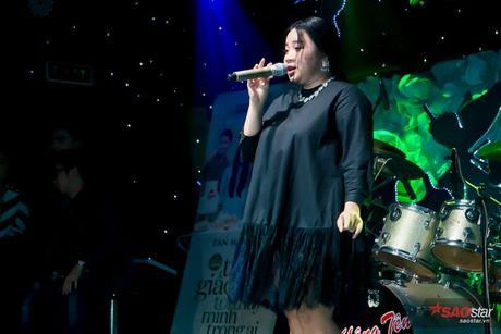 Quang Vinh 'suyt danh' Cong Duong vi dam tinh tu voi Chi Pu - Anh 11