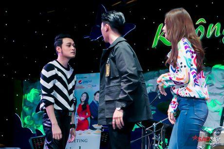 Quang Vinh 'suyt danh' Cong Duong vi dam tinh tu voi Chi Pu - Anh 13