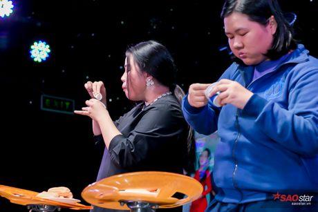 Quang Vinh 'suyt danh' Cong Duong vi dam tinh tu voi Chi Pu - Anh 15