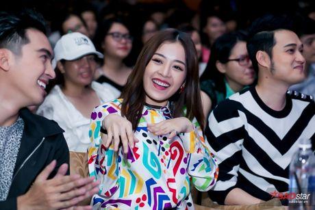 Quang Vinh 'suyt danh' Cong Duong vi dam tinh tu voi Chi Pu - Anh 18