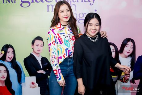 Quang Vinh 'suyt danh' Cong Duong vi dam tinh tu voi Chi Pu - Anh 2