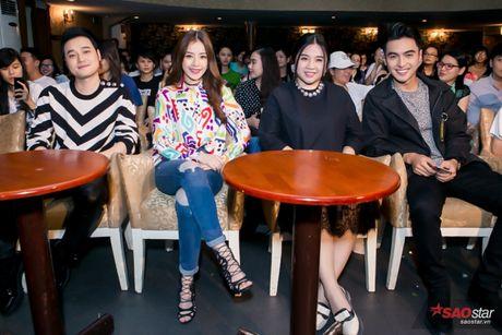 Quang Vinh 'suyt danh' Cong Duong vi dam tinh tu voi Chi Pu - Anh 3