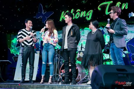 Quang Vinh 'suyt danh' Cong Duong vi dam tinh tu voi Chi Pu - Anh 4