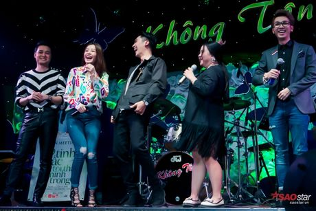 Quang Vinh 'suyt danh' Cong Duong vi dam tinh tu voi Chi Pu - Anh 5