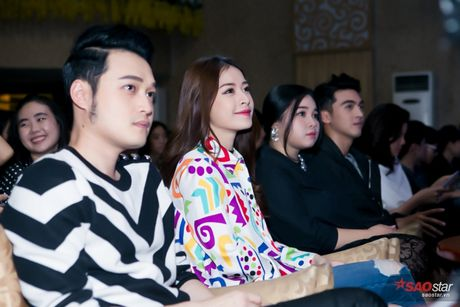 Quang Vinh 'suyt danh' Cong Duong vi dam tinh tu voi Chi Pu - Anh 9