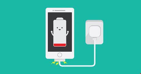 3 meo cham soc pin smartphone mot cach hieu qua - Anh 1