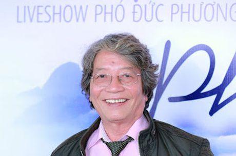 Nhac si Pho Duc Phuong: Toi se tra tac quyen cho liveshow cua chinh minh - Anh 1
