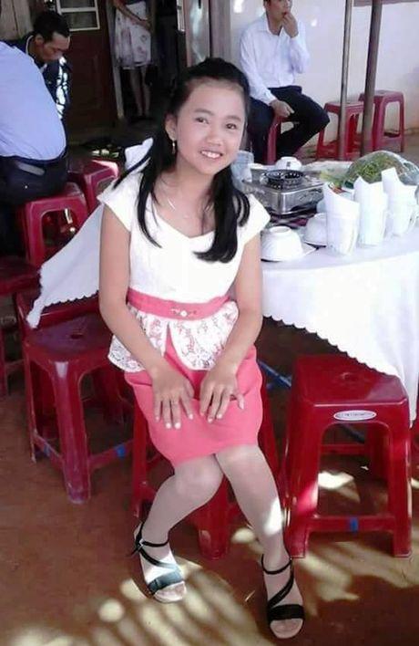 Lam Dong: Thieu nu 16 tuoi mat tich hon 1 nam - Anh 1