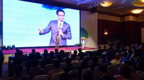 10 dieu Pho Thu tuong Vu Duc Dam thay loi cong dong doanh nghiep startup - Anh 2