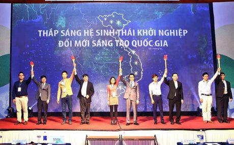 10 dieu Pho Thu tuong Vu Duc Dam thay loi cong dong doanh nghiep startup - Anh 3