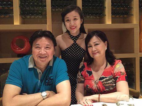 Hoai Lam lam tho cau hon chau gai nghe si Bao Quoc - Anh 4
