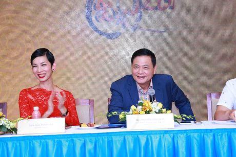 My Tam, Ho Ngoc Ha dung chung san khau 'Duyen dang Viet Nam' - Anh 2