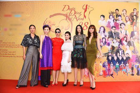My Tam, Ho Ngoc Ha dung chung san khau 'Duyen dang Viet Nam' - Anh 3