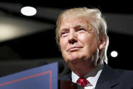 Ong Trump de cao vai tro cua dong minh Nhat Ban - Anh 1