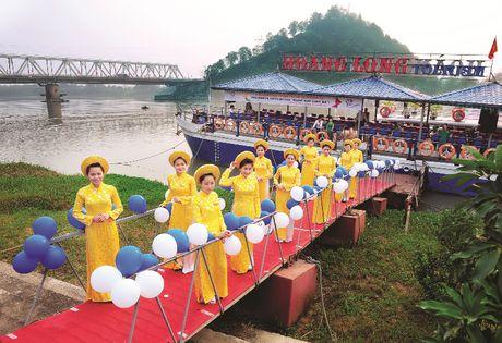 Thanh Hoa: 'Bong benh'… song Ma - Anh 6