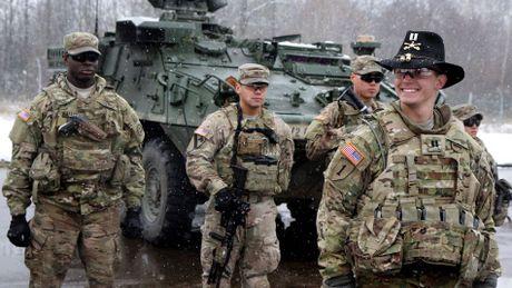 NATO: tan ra hay chi la 'rung cay doa khi' - Anh 3