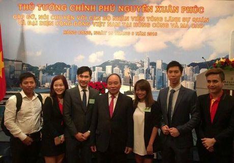 Giao su 8X va giac mo ve mot Hoc vien tai chinh phi loi nhuan dang cap the gioi tai Viet Nam - Anh 1