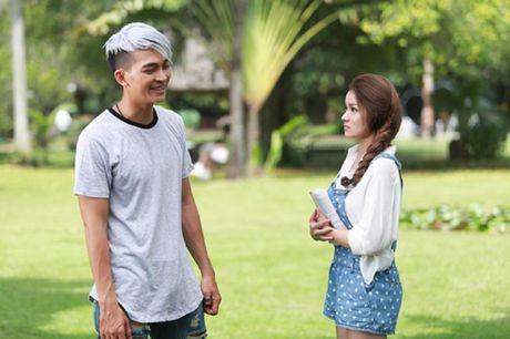 Phim dien anh dau tay cua Khuong Ngoc phat song truyen hinh - Anh 1