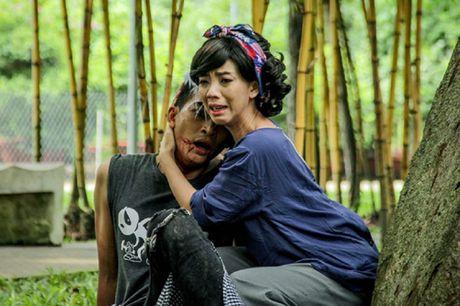 Phim dien anh dau tay cua Khuong Ngoc phat song truyen hinh - Anh 3