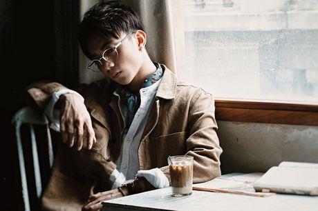 'Phia sau mot co gai' cua Soobin Hoang Son thong linh BXH - Anh 1