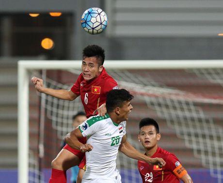 U19 va U22 Viet Nam: Khong muon hay khong the tan cong - Anh 2