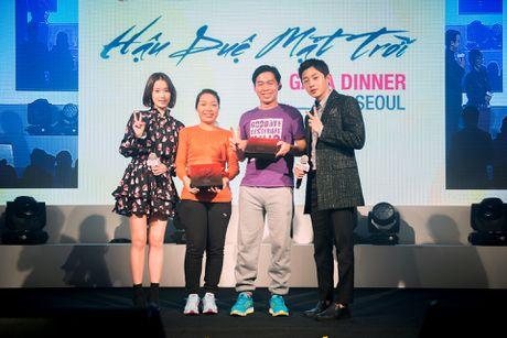 800 du khach Viet thu lam nhan vat chinh phim Han Quoc - Anh 1