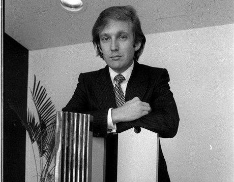 Nhung dieu it biet ve tong thong tan cu Donald Trump - Anh 3