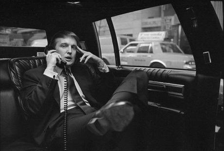 Nhung dieu it biet ve tong thong tan cu Donald Trump - Anh 5