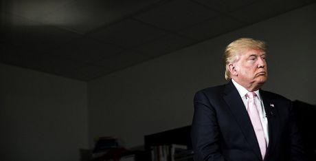 Nhung dieu it biet ve tong thong tan cu Donald Trump - Anh 8
