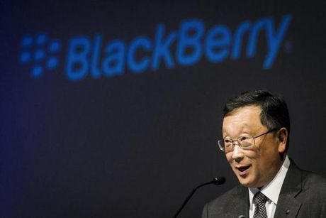 BlackBerry sap tung ra mau smartphone QWERTY cuoi cung - Anh 1