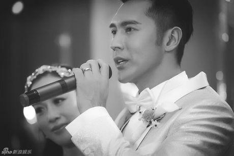 Sao nu goc Viet rang ro ben chong, con rieng o hon le lan 3 - Anh 3