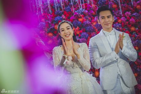 Sao nu goc Viet rang ro ben chong, con rieng o hon le lan 3 - Anh 7